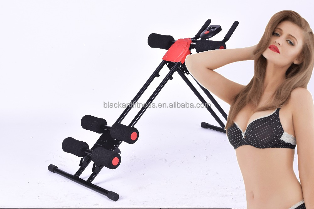 abdominal trainer,abdominal muscle trainer