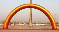 Wholesale custom cheap inflatable arch advertising