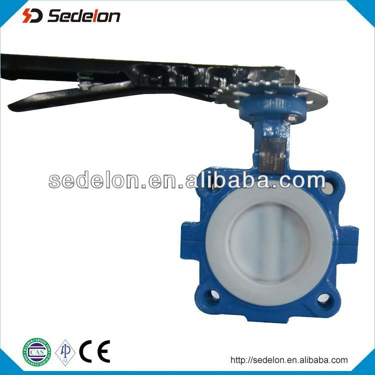New Design 12V Hydraulic Valve ( Butterfly Valve )