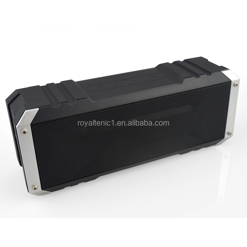High quality custom oem logo bluetooth portable mini speaker with usb charger,bluetooth speaker with logo