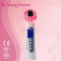 BU09 new products ultrassom ultrasonic mosquito repeller bracelet facial machine