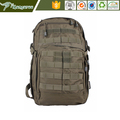 Import China Canvas Camo Backpack Bag