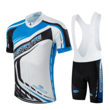 Blue Cycling Wear <strong>Sportswear</strong> Type And <strong>Sportswear</strong> Setslabel Your Own Brand Bicycle Clothing Cycling Wear