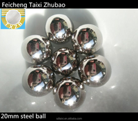 Stainless steel ball for all kind beargings with high quality