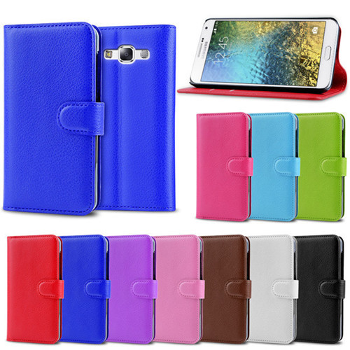 Hot sell metro pcs best phone leather cover and case for Samsung E9