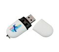 Wholesale Cheap Custom Usb Flash Drive Plastic USB stick for Promotion with Logo Print