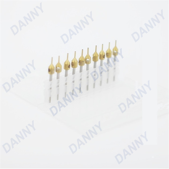 medical equipment hair transplant needle made in China