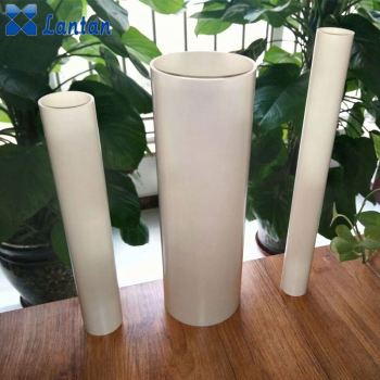 Factory supply UPVC PVC-U water supply pipe with Competitive price