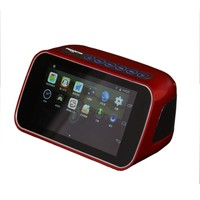 Newest 5 Inches Touch Screen Cycling Navigation Bicycle Android Bluetooth Speaker for Bike
