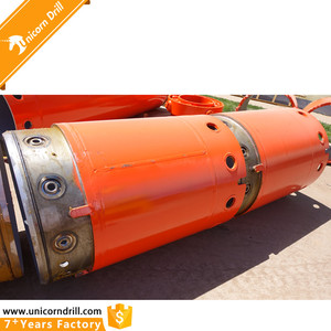 China 25Crmo Joints Drilling Rig Casing Tubes Piling Rig Casing Tubing