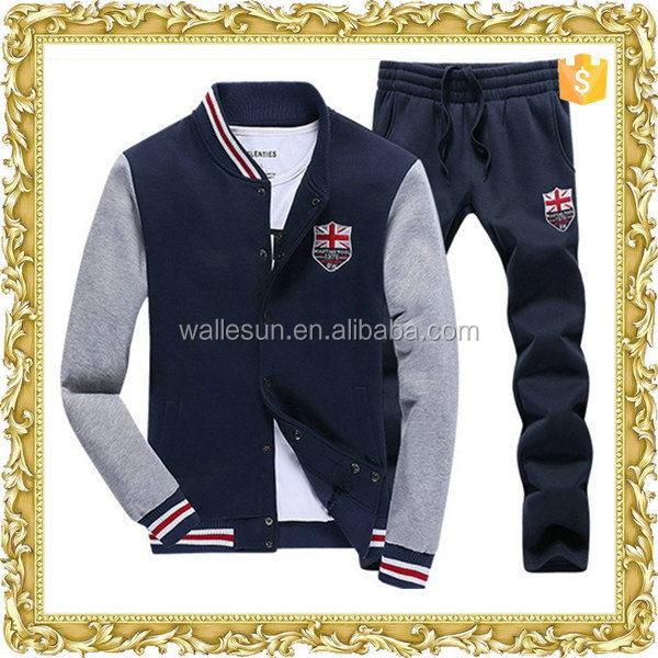 Embroidery manufacture us navy work jacket