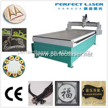 acrylic/mdf/wood/metal/marble cnc router with rotating axis