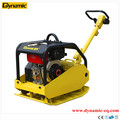 DYNAMIC high compaction force reversible plate compactor