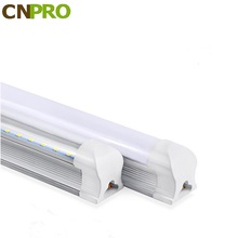 T8 Integrated LED Tube 600mm 1200mm 1500mm 2ft 4ft 5ft Tube Lamp LED With CE RoHS