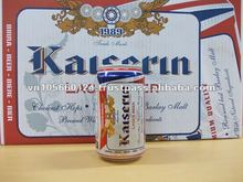 whosaler beer from Viet Nam Kaiserin Lager Beer