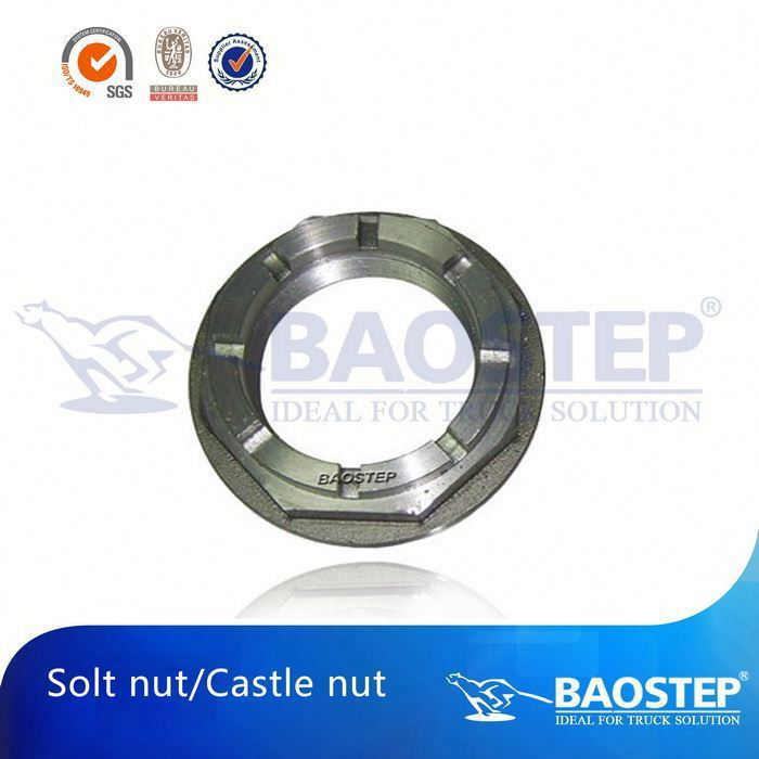 BAOSTEP Highest Quality Clearance Price Slotted Nut Socket