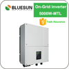 High quality cheap price 5kw dc to ac inverter with 2 MPPT single phase