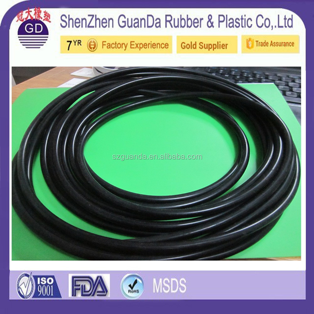 O ring Band Rings silicone rubber string