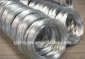 Electro Galvanized Iron Wire, Roll packing