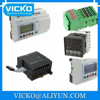 [VICKO] CRT1-MD16SH-1 I/O MODULE 8 DIG 8 SOLID STATE Industrial control PLC