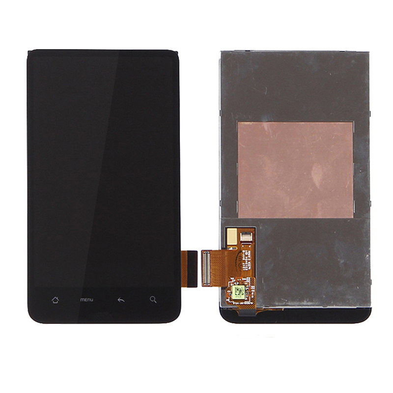 Best Quality Touch Screen with digitizer Assembly Replacement For HTC Desire HD A9191 <strong>G10</strong> LCD Display