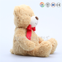 OEM factory custom plush giant bear toys