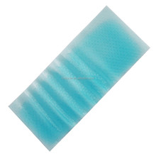 blue hydrogel baby fever cooling paste cold patch