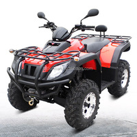 2016 America 650CC High quality Single Seat Motor 4*4 ATV