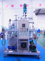 Engine Oil Making Lube Oil Blending Plant with Additives