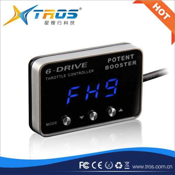 Automotive electronics hot sale potent booster auto throttle controller electronic auto transformator in Malaysia and Thailand
