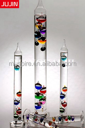 Galileo Thermometer Biggest