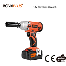 Universal Wrench 18V / Electric Cordless Wrench 18V To Bulid House