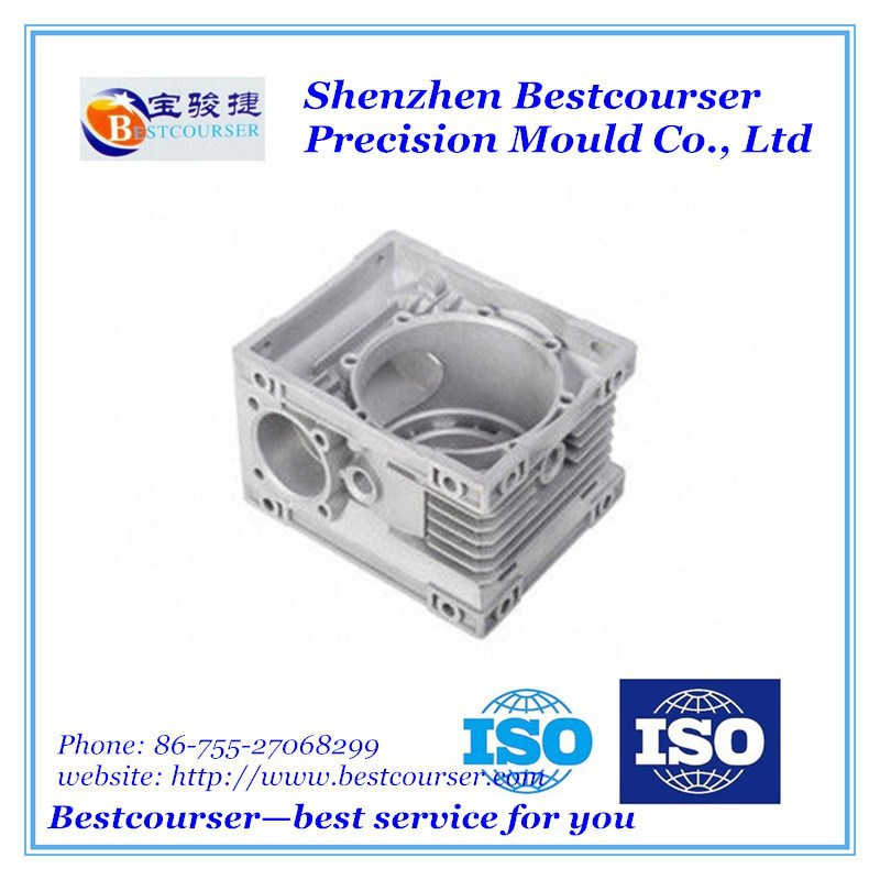 oem magneium die casting parts with iso approved for electronic parts