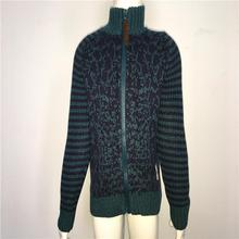 Good Quality Fashion ladies cardigan handmade knitting sweaters for girls