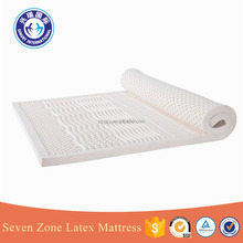 bamboo roll up super king size double single bed mattress