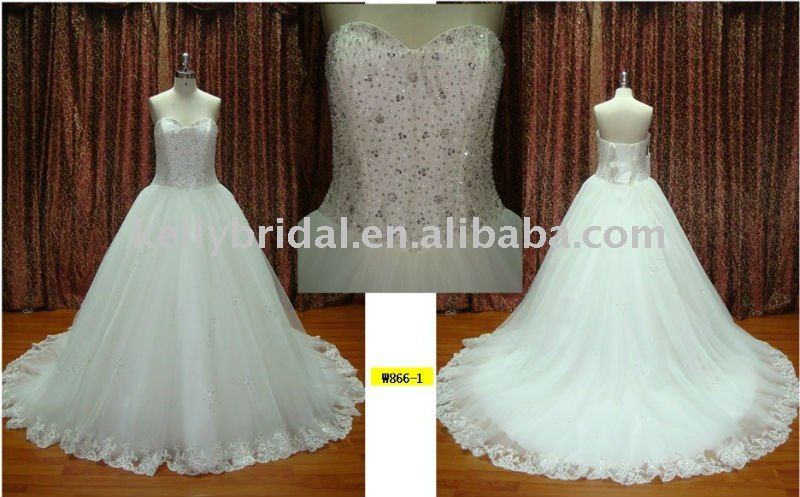 hot sale and fashion stylish wedding clothes