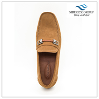 New Fashion Style White Stitched Sole