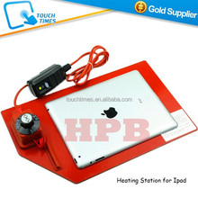 Newest Heating Station for iPad 2 3 4 iPad mini iPad Air LCD Screen Change Opening tool