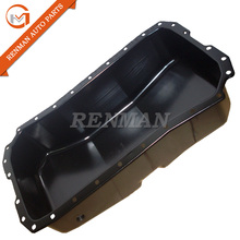High performance cummins 4BTauto engine parts 3907570 3901227 oil pan