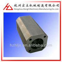 stainless steel drive shaft shell metal sheet fabrication parts