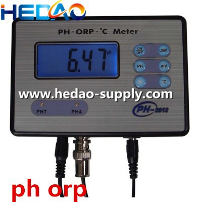 PH-2612 online pharmacy High quality ph and orp meter
