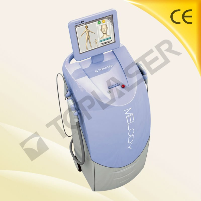 skin care product rf anti aging salon equipment