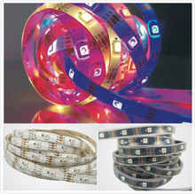 good quality flexible DC12V 30 LED beads FTP LED strip for adversting