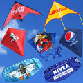 promotional flying kites