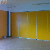 Office Movable Partition Wall Supplier