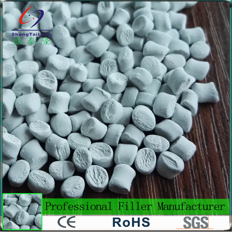 2017 Bulk Plastic Pellets Desiccant Additive Masterbatch For Injection