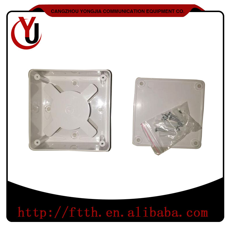 Lower Price Fiber Cable Junction Box