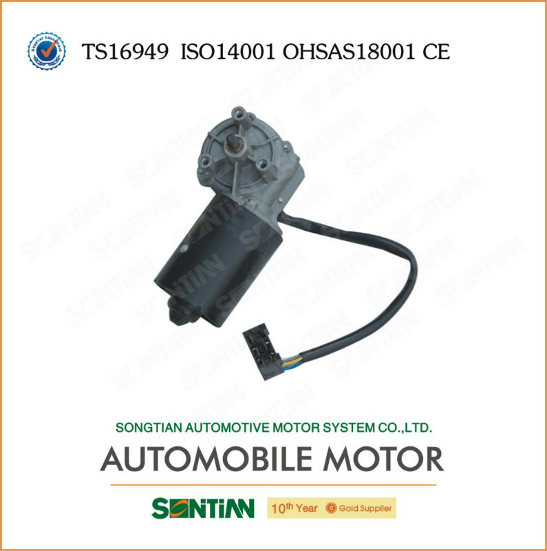 AUTO PARTS 64342394 12V windshield WIPER MOTOR FOR DOGAN made in China