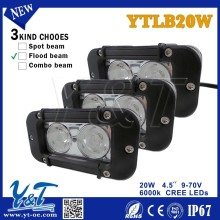 Hot sold China automotitive light bars of car