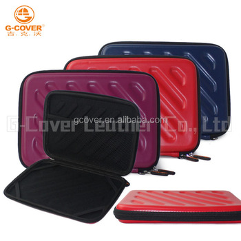 for ipad EVA case, newest stand design cover case for ipad